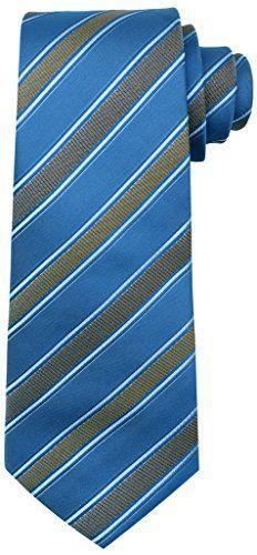 OCIA® - Corbata para hombre con estampado a rayas