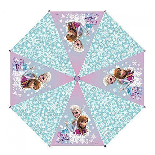 Paraguas automatico 48cm de Frozen