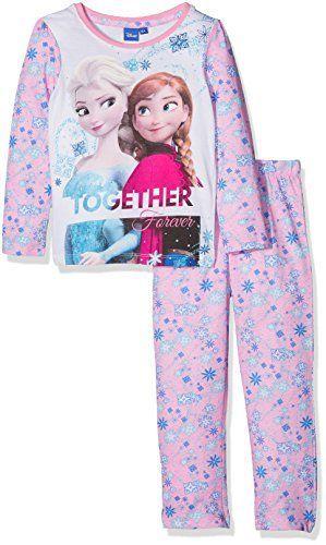 Pijama Elsa y Anna - Frozen