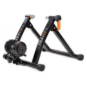 Rodillo magnético para bici Fitfiu rebajado a 59€