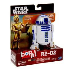 Star Wars Bop It R2-D2