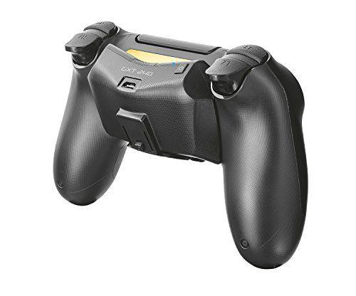Trust GXT 240 - Batería externa para gamepad de PlayStation 4
