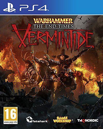 Warhammer: End Times - Vermintide [Importación Inglesa]