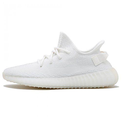 """adidas Yeezy Boost 350V2""""crema blanco""""-cwhite/cwhite/cwhite Trainer, blanco"""