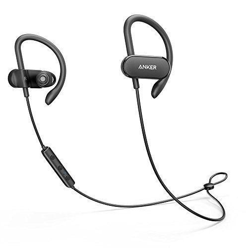 Auriculares inalámbricos Bluetooth Anker SoundBuds Curve