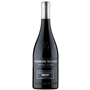 ¡Botella de Ramón Bilbao Edición Limitada por sólo 10,95€ en Amazon!