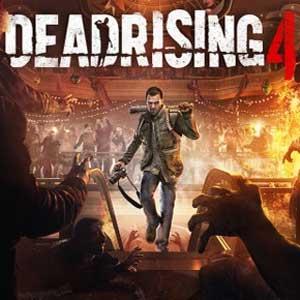 ¡Oferta! Dead Rising 4 para PC, Xbox y PS4!🧟🧠