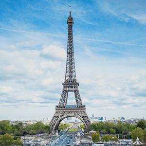 París: 2-4 noches con vuelos I/V incluidos desde sólo 99€ ¡Chollaco total!