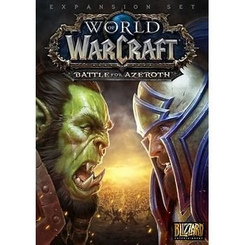 ¡Precompra en oferta! ¡WoW Battle for Azeroth solo 33,29€! 🧙🏻‍♂️🧝🏻‍♀️🧟
