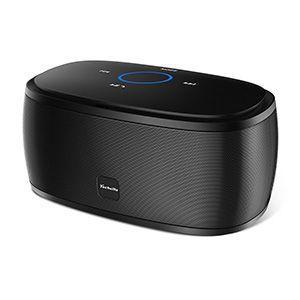 Altavoz Bluetooth Techvilla por 17,99€ ¡Cupón 50% de descuento!