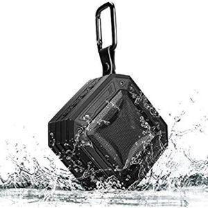 ¡Altavoz Bluetooth impermeable Techvilla solo 9,60€ con cupón!