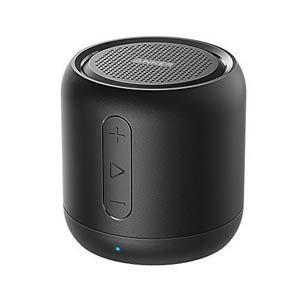 Altavoz Anker SoundCore Mini en oferta en Amazon por 19,54€