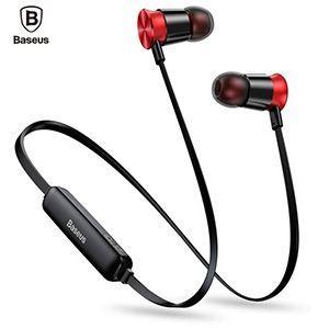 ¡Auriculares Bluetooth Baseus S07 solo 9€!