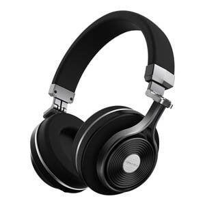 ¡Auriculares Bluedio T3 al precio más bajo en Amazon!