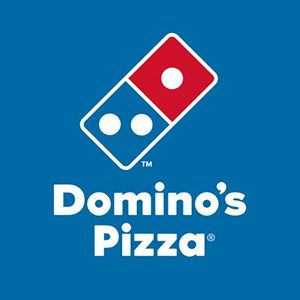 Pizza mediana por 4,99€ en Domino's Pizza