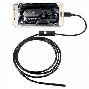 Endoscopio USB con cámara por solo 3,62€ y envío gratis