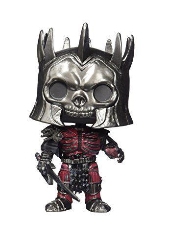 Funko - Eredin figura de vinilo, colección de POP, seria The Witcher (6366)