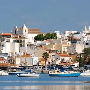 Hotel en Portimão en Semana Santa para 2 personas