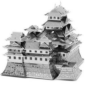 20% de descuento en juegos de construcción y puzzles 3D en Banggood