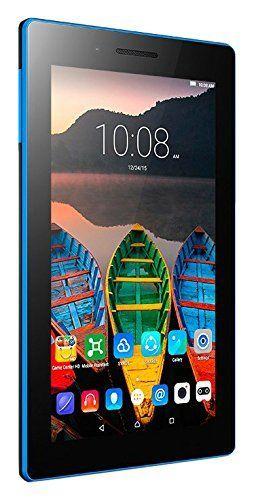 "Lenovo Tab3-710F - Tablet de 7"" (0.3 MP/2MP, 1 GB RAM, 8 GB, Android)"