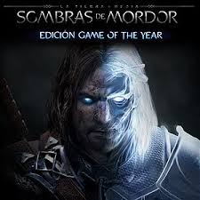Middle Earth: Shadow of Mordor GOTY