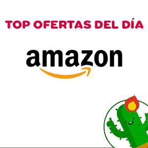 Top ofertas del día en Amazon