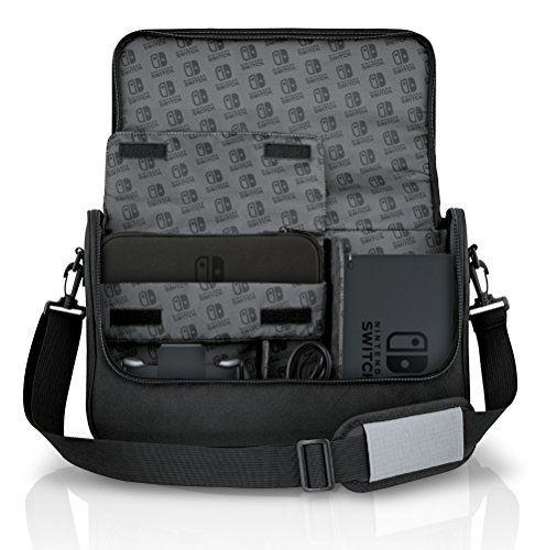 Power A - Everywhere Messenger Bag (Nintendo Switch)