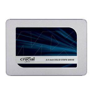 SSD Crucial MX500 1TB a precio mínimo en Amazon: 99,99€