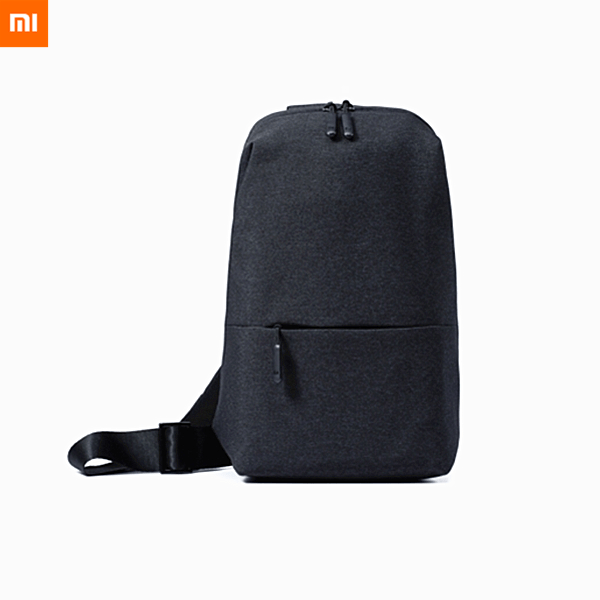 Xiaomi Multifunction Crossbody Bag Outdoor Motorcycle Shoulder Messenger Bag Chest Pack