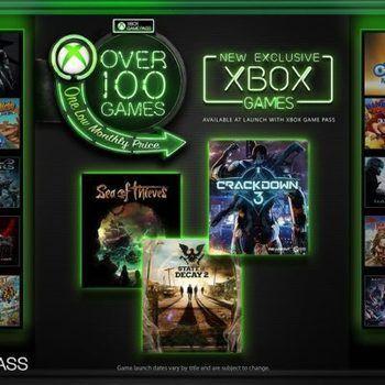 Xbox Game Pass por solo 0,99€/mes