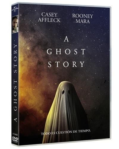 A Ghost Story - DVD