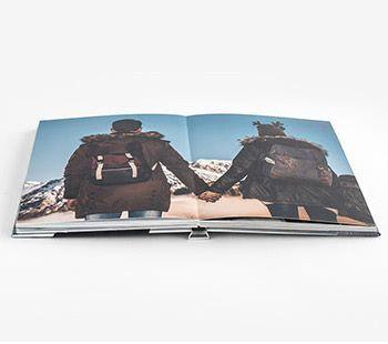 Cupones para álbumes de fotos y otros productos de Hoffmann