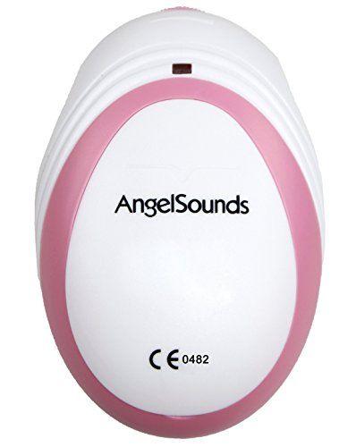 Angel Sounds Mini jpd-001de 100SM fetaldoppler