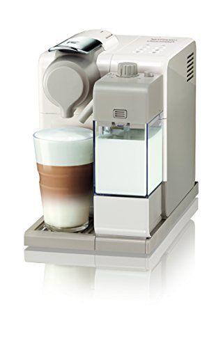 Cafetera Nespresso DeLonghi Jovia Lattissima Touch