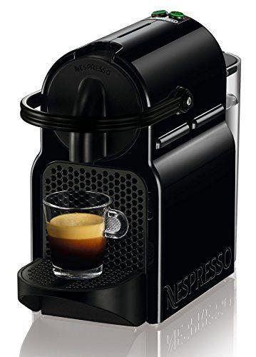 Cafetera DeLonghi Nespresso Inissia