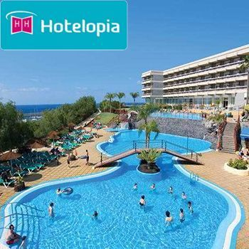 ¡10% de descuento para viajar con Hotelopia!