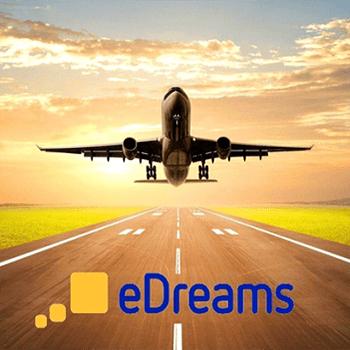 ¡Hasta 75€ de descuento en tus viajes con eDreams!