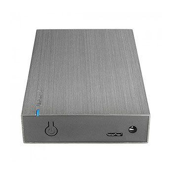 Disco duro externo Intenso Memory Board 4 TB solo 85,99€