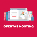 ofertas hosting web