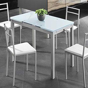 Mesas de cocina y comedor baratas | Mepicaelchollo.com