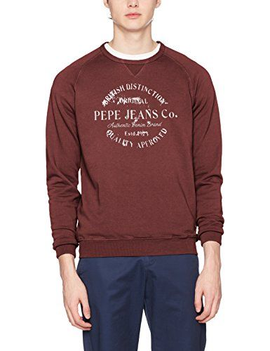 Sudadera Pepe Jeans London Ryan
