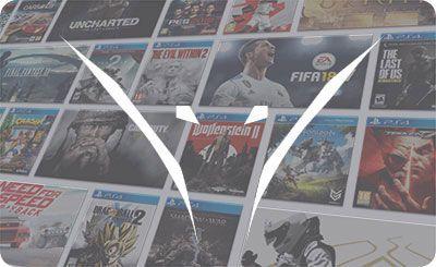 Swapp para PS4