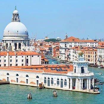 Venecia: Alojamiento 2-4 noches en hotel 4* + Vuelos I/V incluidos
