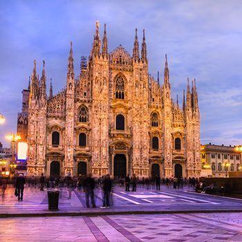 ¡Puente de Mayo! Vuelos a Milán por sólo 59€ ida y vuelta