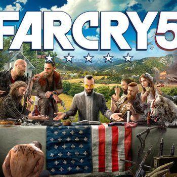 ¡Ofertaza! ¡Far Cry 5! ¡No lo encontrarás más barato en ningún otro lugar!