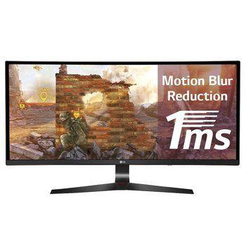 ¡Vaya oferta! ¡Monitor Gaming LG de 29 pulgadas por 279€ en Amazon!