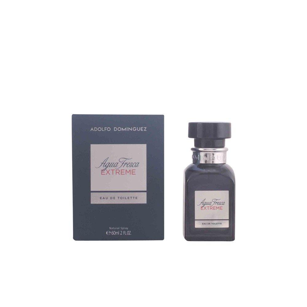 AGUA FRESCA EXTREME edt vaporizador 60 ml