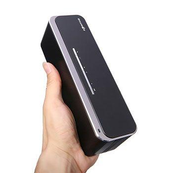 Altavoz Bluetooth BlitzWolf Max Bass solo 14,99€ con cupón