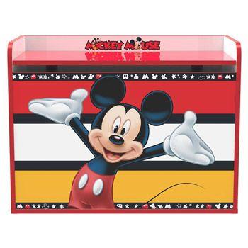 Baúl Mickey Mouse