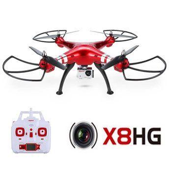 Dron GoolRC Syma X8HG